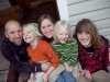 David Wolfgram family, Journeyman Project